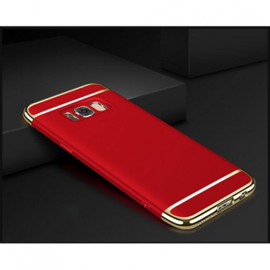 POSLOVNO ELEGANTEN FIT RED - SAMSUNG GALAXY NOTE 8