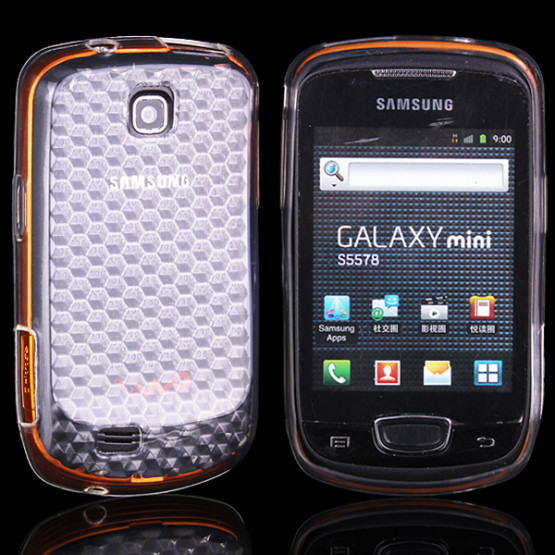 HEKSAGON - SAMSUNG GALAXY MINI