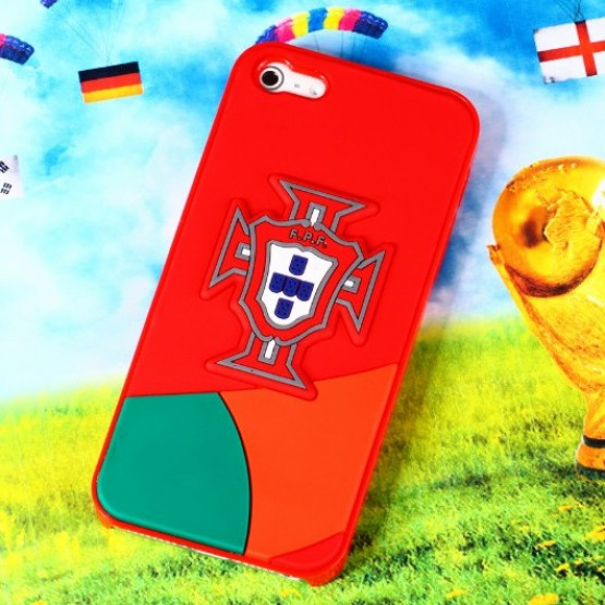 PORTUGALSKA - IPHONE 5 / 5S