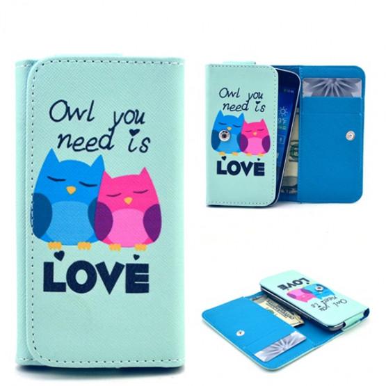 OWL YOU NEED IS LOVE - UNIVERZALNI