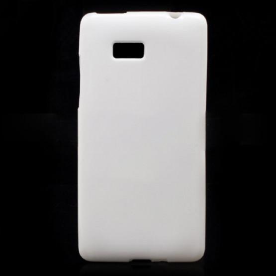 SIMPL TPU GEL ETUI BEL - HTC DESIRE 600