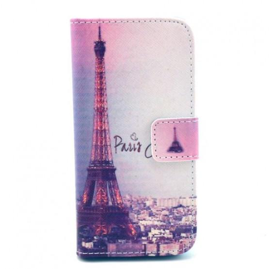 PARIS JE T'AIME - APPLE IPHONE 5 / 5S / SE