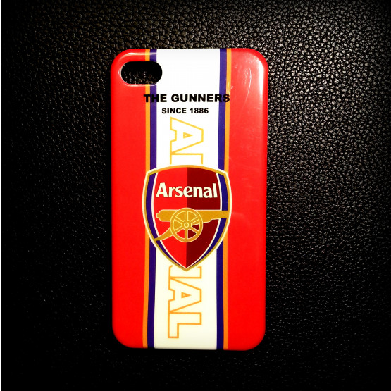 ARSENAL - IPHONE 4