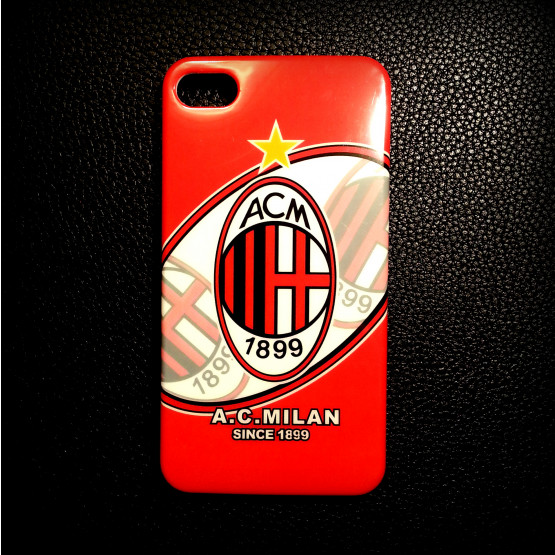 AC MILAN - IPHONE 4