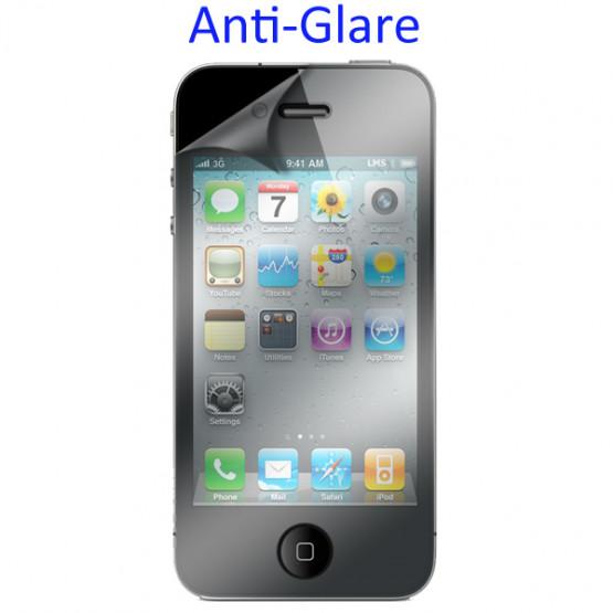 IPHONE 5 ZAŠČITNA FOLIJA MAT (ANTI-GLARE)