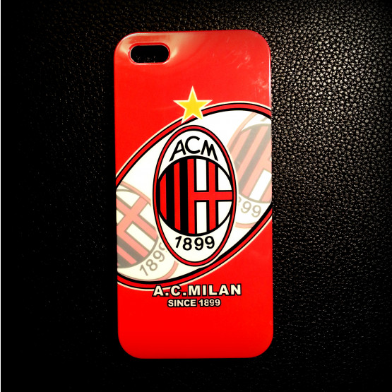 AC MILAN - IPHONE 5 / 5S