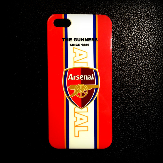 ARSENAL - IPHONE 5 / 5S