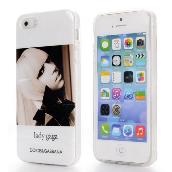 LADY GAGA - IPHONE 5 / 5S