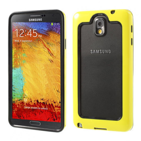 BUMPER DOUBLE RUMEN - SAMSUNG GALAXY NOTE 3