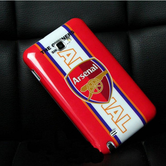 ARSENAL - SAMSUNG GALAXY NOTE 2