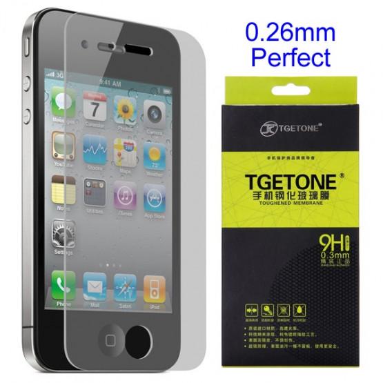 IPHONE 4 / 4S / 4G KALJENO STEKLO (0,26mm)