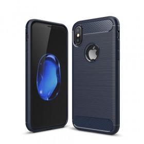 FLEX KARBON MODER - APPLE IPHONE X
