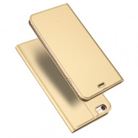 DUX SLIM & MAGNETIC GOLD - APPLE IPHONE 5 / 5S / SE