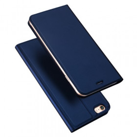 DUX SLIM & MAGNETIC BLUE - APPLE IPHONE 5 / 5S / SE