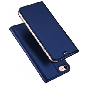 DUX SLIM & MAGNETIC BLUE - APPLE IPHONE 7