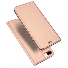 DUX SLIM & MAGNETIC ROSE GOLD - APPLE IPHONE 7 PLUS