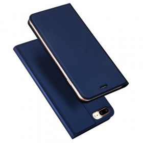 DUX SLIM & MAGNETIC BLUE - APPLE IPHONE 7 PLUS