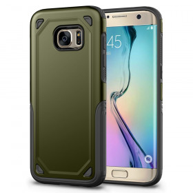 RAMBO SMOOTH ZELEN - SAMSUNG GALAXY S7 EDGE