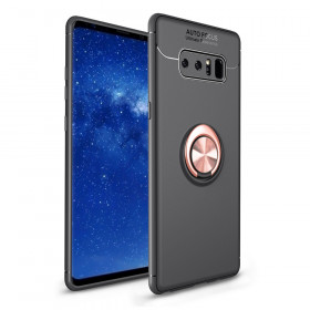 MAGNETIC PREMIUM ROZA - SAMSUNG GALAXY NOTE 8