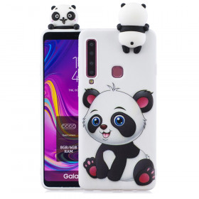3D CARTOON BELA PANDA - SAMSUNG GALAXY A9 (2018)