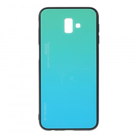 GLASS BE YOURSELF TWILIGHT MINT OVITEK ZA SAMSUNG GALAXY J6 PLUS (2018)