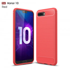 FLEX KARBON RDEČ - HUAWEI HONOR 10