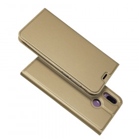 DUX SLIM & MAGNETIC GOLD - HUAWEI HONOR PLAY