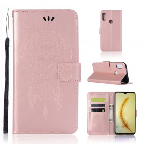 ZASANJANA SOVICA ROSE GOLD - HUAWEI P SMART (2019)