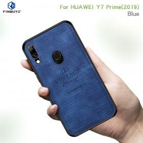 PINWUYO VINTAGE CLASSICAL MODER OVITEK ZA HUAWEI Y7 PRIME (2019) / Y7 (2019)