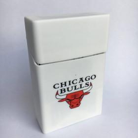 CHICAGO BULLS BEL - ETUI ZA CIGARETNE ŠKATLICE