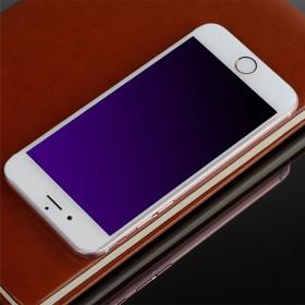 IPHONE 6 Plus / 6S Plus ANTI-BLU-RAY KALJENO STEKLO FIT S POTISKOM (0,26MM 9H)