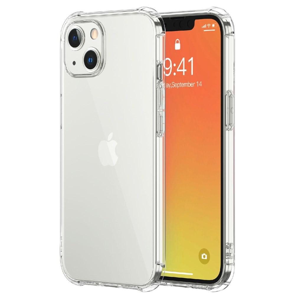 SUHEC PROZOREN LEEU DESIGN OVITEK ZA APPLE IPHONE 13 PRO MAX