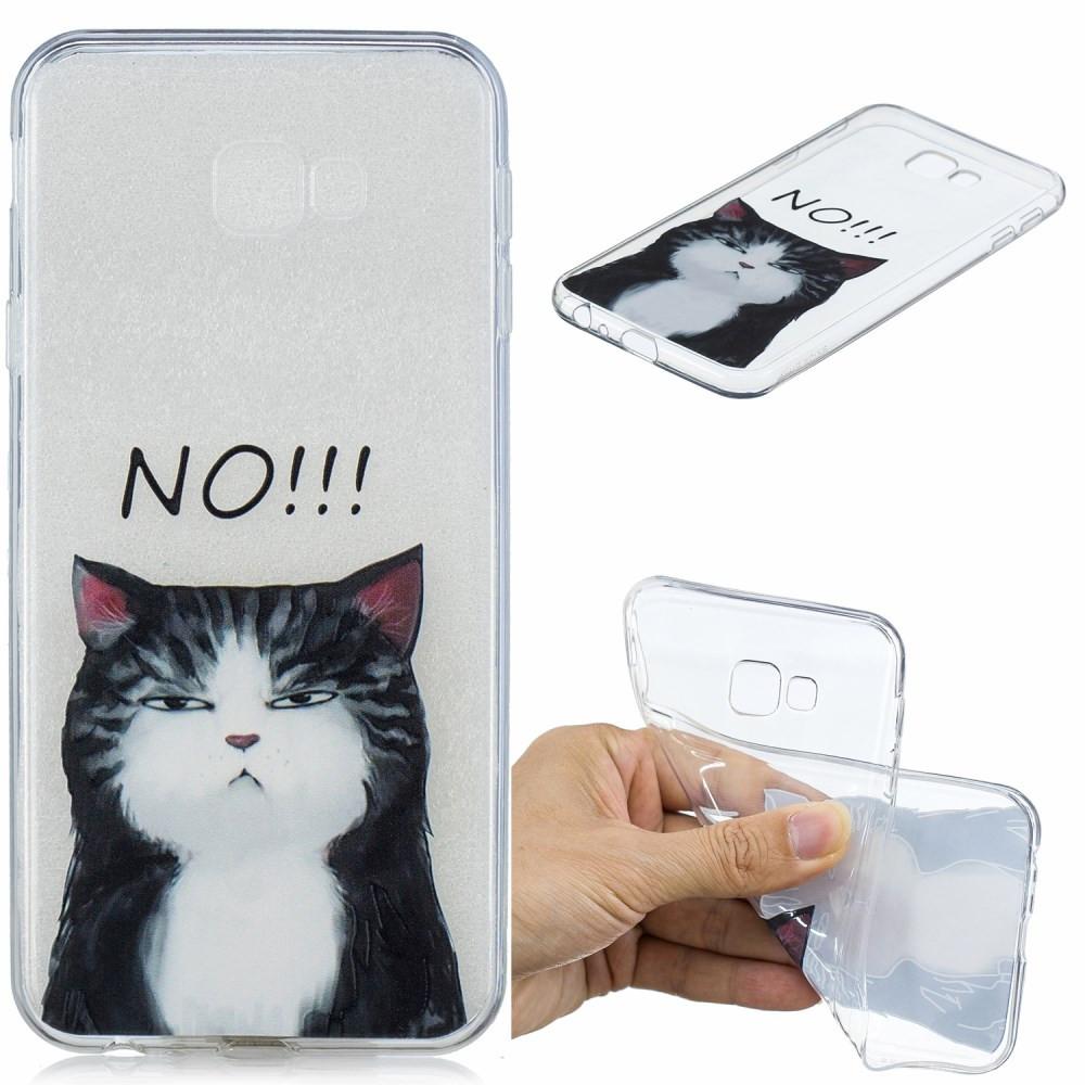SLIM CAT NO!!! OVITEK ZA SAMSUNG GALAXY J4 PLUS (2018)