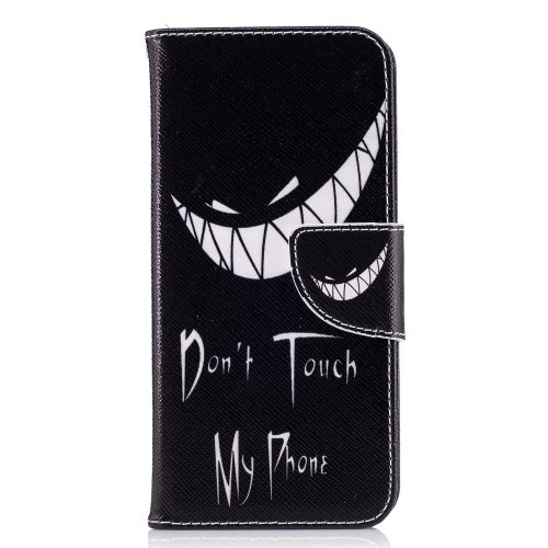 DON'T TOUCH MY PHONE - SAMSUNG GALAXY S8