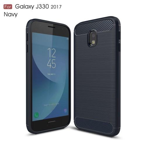 FLEX KARBON MODER - SAMSUNG GALAXY J3 (2017)