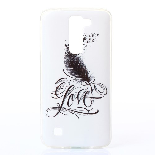 LOVE PERO - LG K10