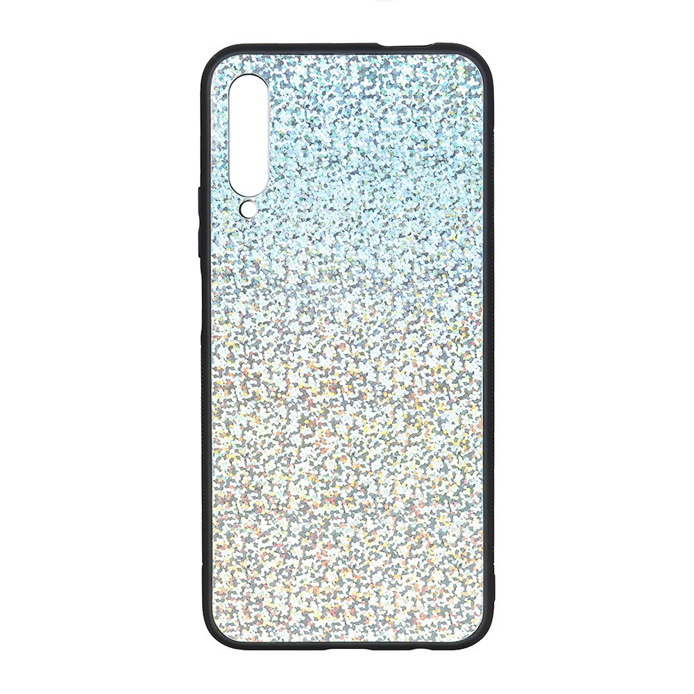 SLIM GLITTER LEATHER PISAN OVITEK ZA HUAWEI P SMART PRO (2019)
