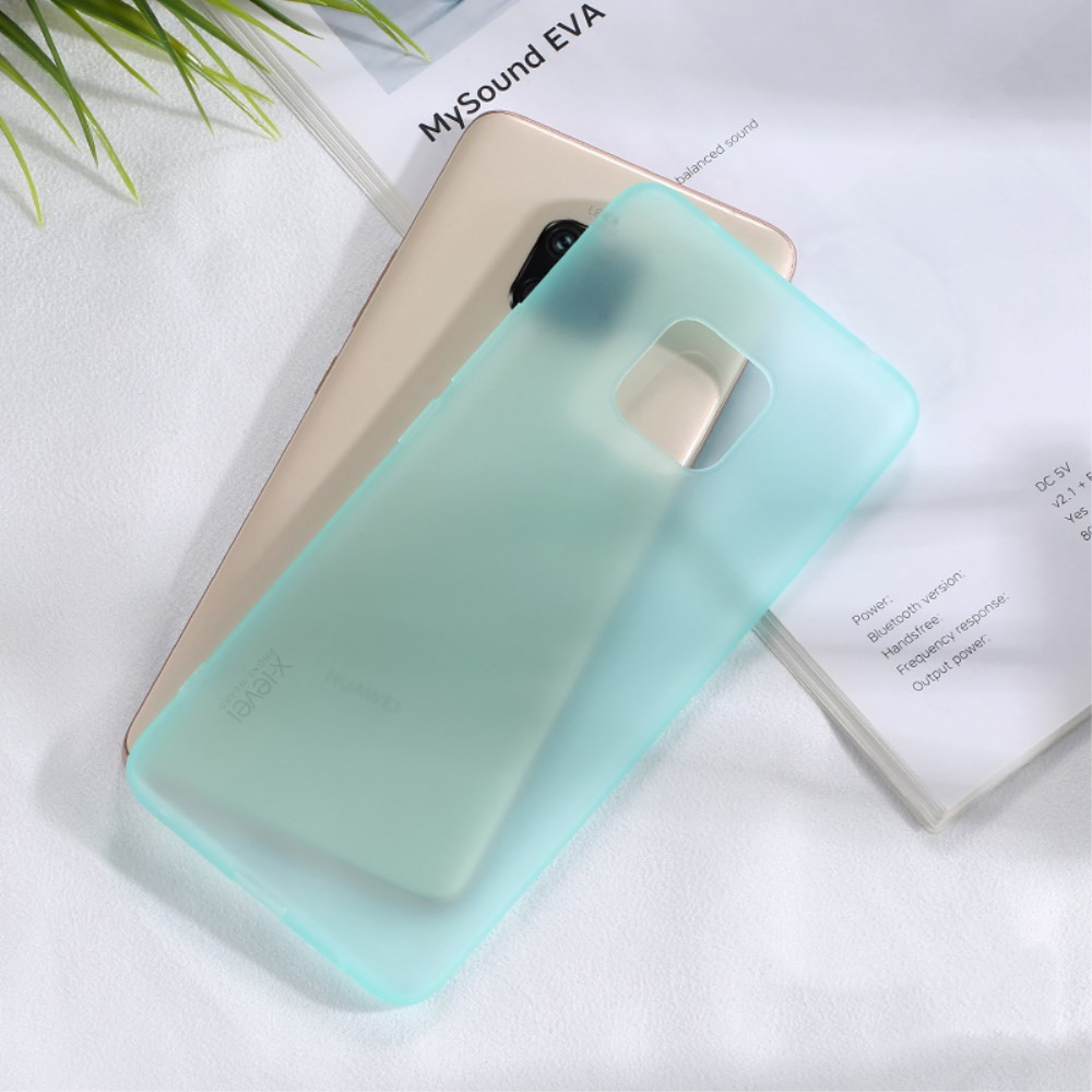 X-LEVEL SKIN SLIM MAT MINT OVITEK ZA HUAWEI MATE 20 PRO