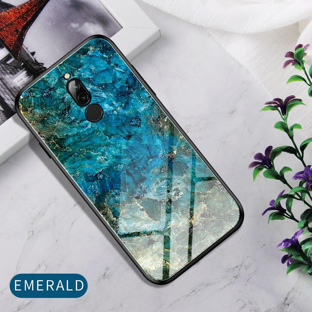 GLASS EMERALD OVITEK ZA XIAOMI REDMI 8