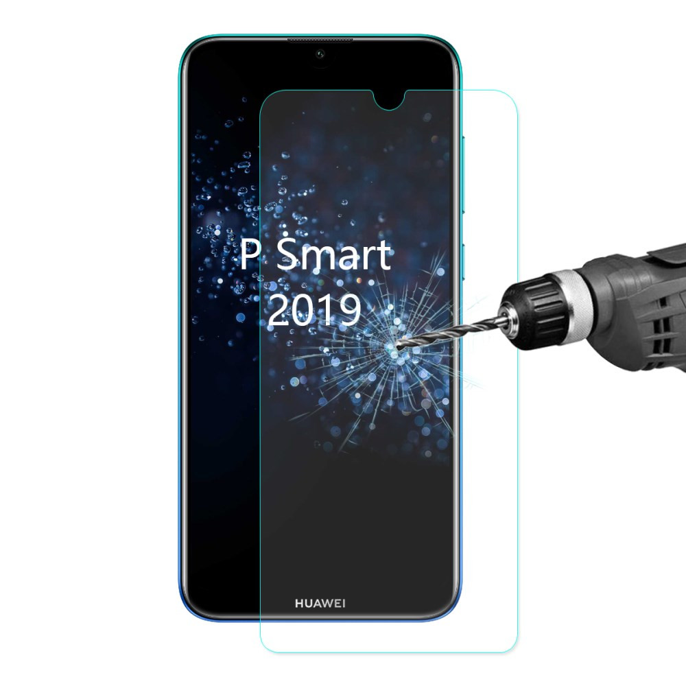 HUAWEI P SMART (2019) / HONOR 10 LITE KALJENO STEKLO (0,26MM)