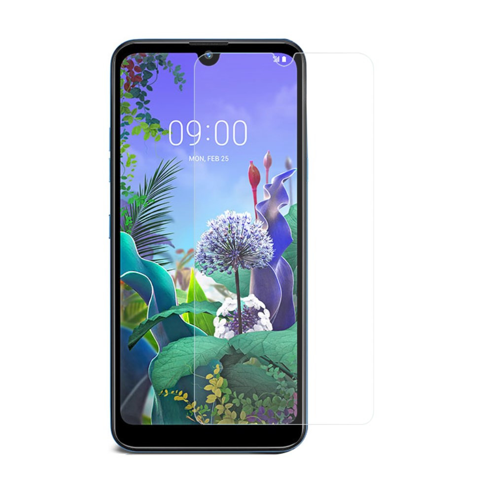 LG Q60 KALJENO STEKLO (0,30MM)