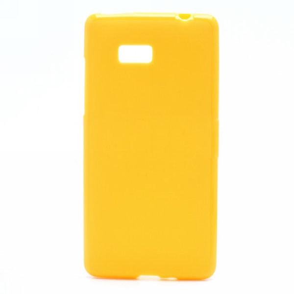 SIMPL TPU GEL ETUI RUMEN - HTC DESIRE 600