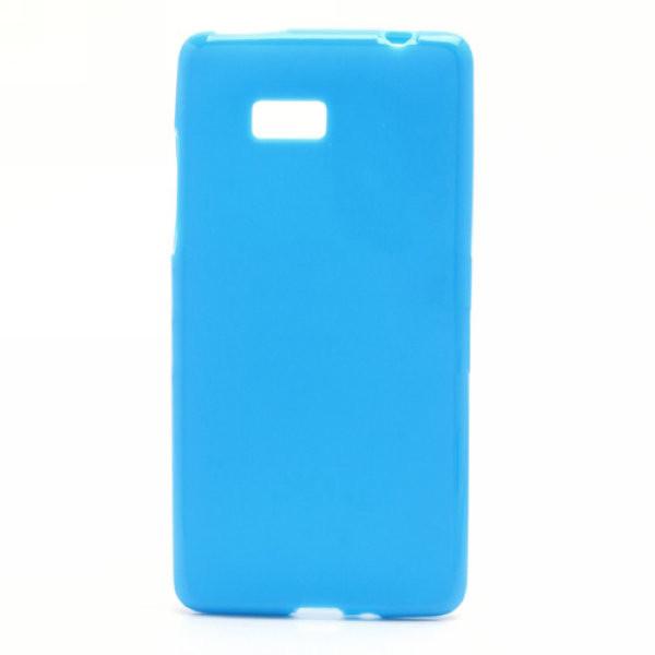SIMPL TPU GEL ETUI MODER - HTC DESIRE 600