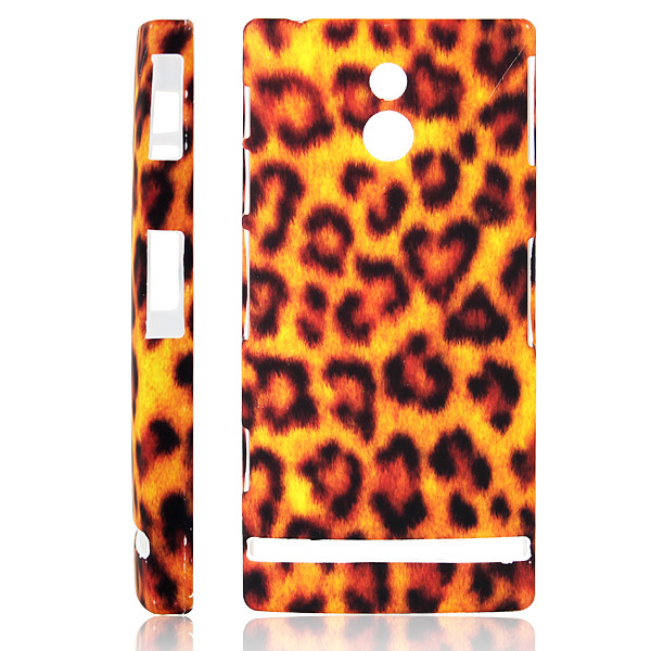 LEOPARD - SONY XPERIA P