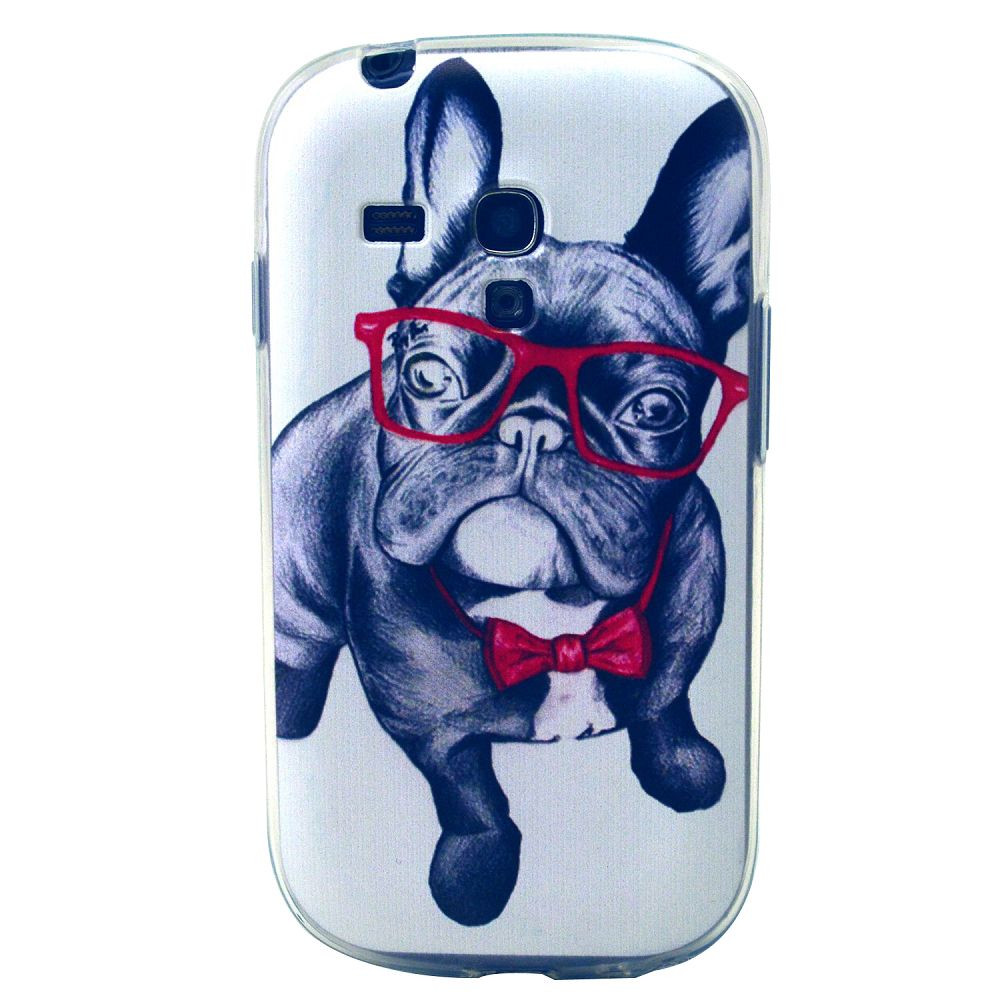 GEEK DOG - SAMSUNG GALAXY S3 MINI