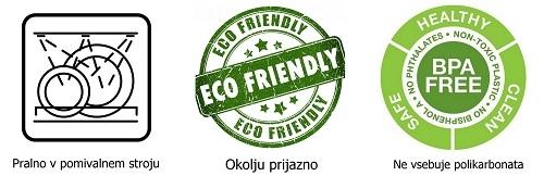 okolju prijazno