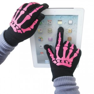 Pametne rokavice za pametne telefone