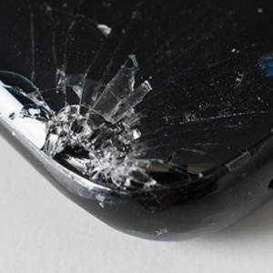 Šibkost telefona Samsung Galaxy S8
