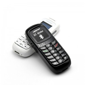 Mini mobilnik, z maxi uporabnostjo!